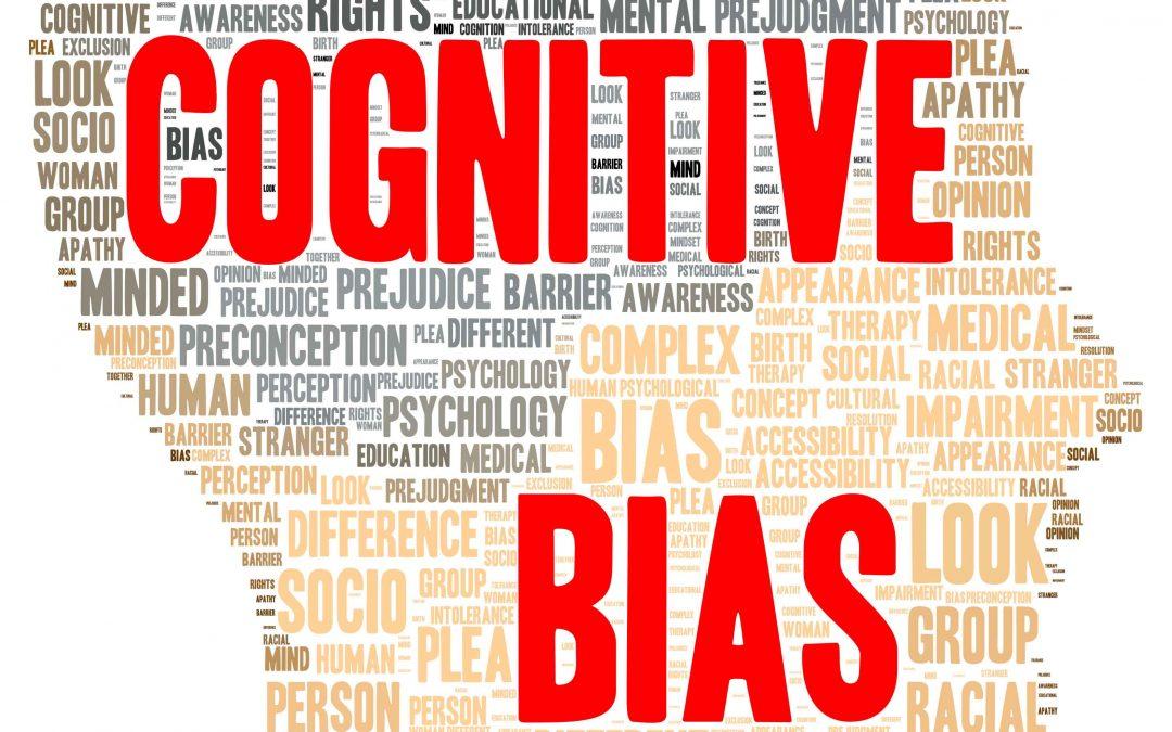 Episode 9 – Cognitive Biases – Dr. Vanessa Bohn
